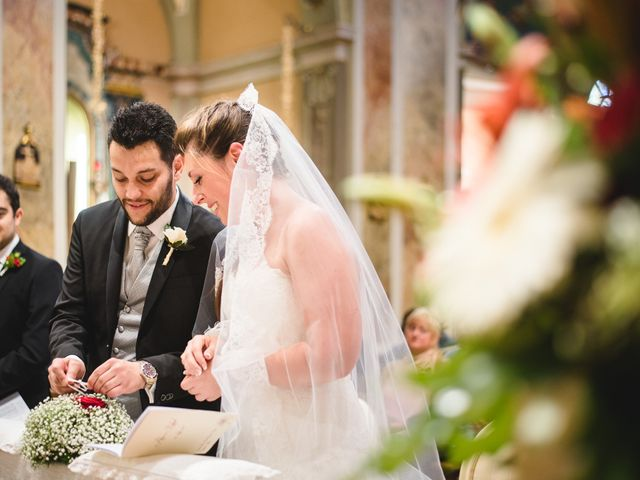 Il matrimonio di Rafael e Alice a Meda, Monza e Brianza 36