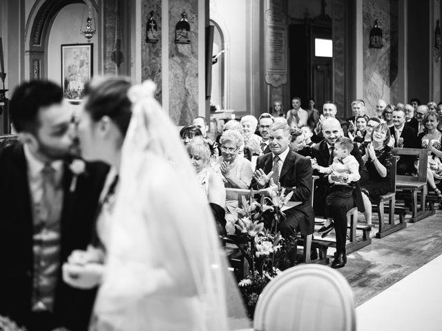 Il matrimonio di Rafael e Alice a Meda, Monza e Brianza 39