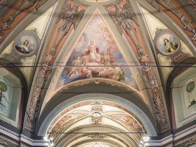 Il matrimonio di Rafael e Alice a Meda, Monza e Brianza 40