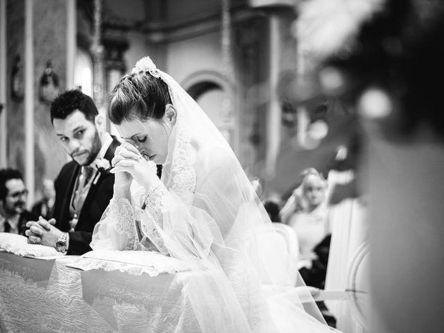 Il matrimonio di Rafael e Alice a Meda, Monza e Brianza 41