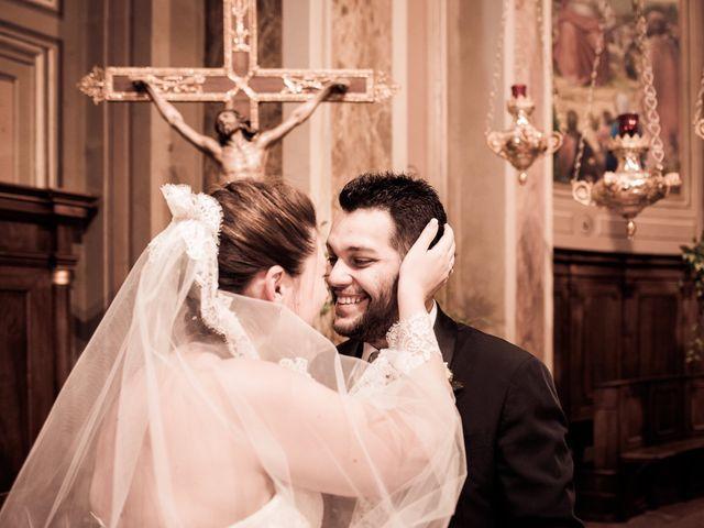 Il matrimonio di Rafael e Alice a Meda, Monza e Brianza 42