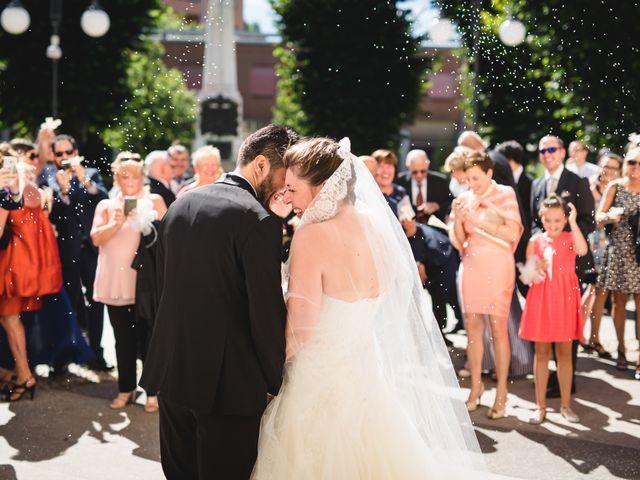 Il matrimonio di Rafael e Alice a Meda, Monza e Brianza 43