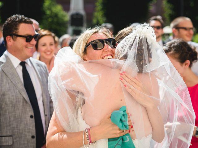 Il matrimonio di Rafael e Alice a Meda, Monza e Brianza 47