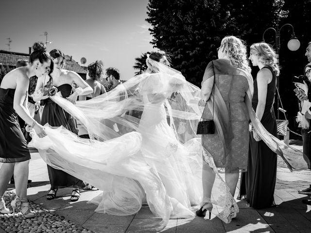 Il matrimonio di Rafael e Alice a Meda, Monza e Brianza 50