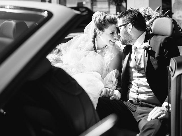 Il matrimonio di Rafael e Alice a Meda, Monza e Brianza 51