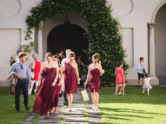 Il matrimonio di Rafael e Alice a Meda, Monza e Brianza 57