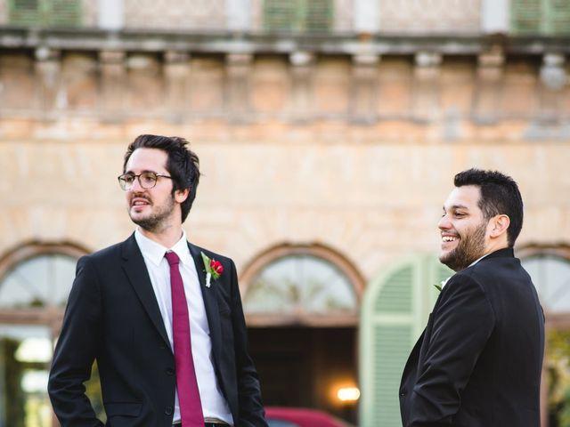 Il matrimonio di Rafael e Alice a Meda, Monza e Brianza 61