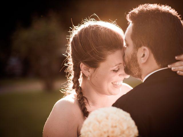 Il matrimonio di Rafael e Alice a Meda, Monza e Brianza 62
