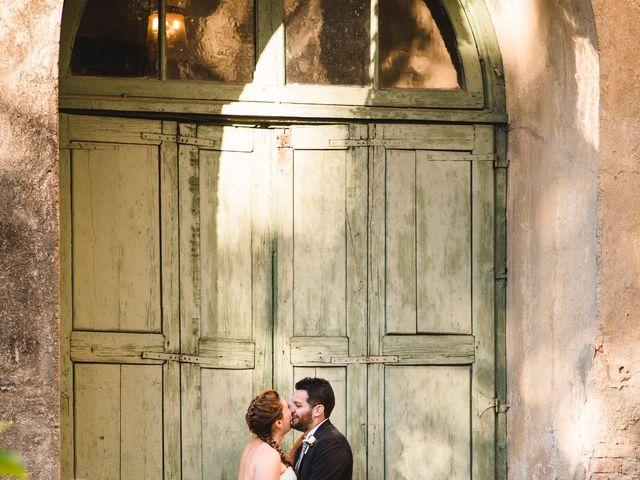 Il matrimonio di Rafael e Alice a Meda, Monza e Brianza 63