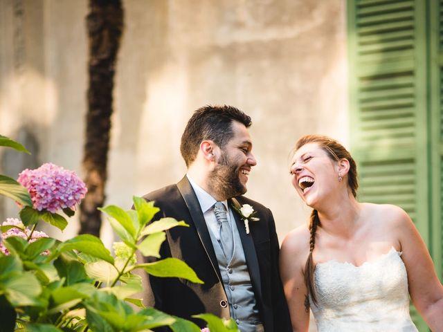 Il matrimonio di Rafael e Alice a Meda, Monza e Brianza 64