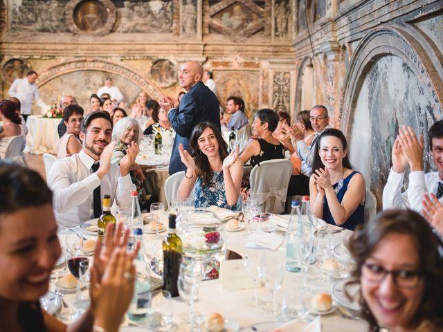 Il matrimonio di Rafael e Alice a Meda, Monza e Brianza 66