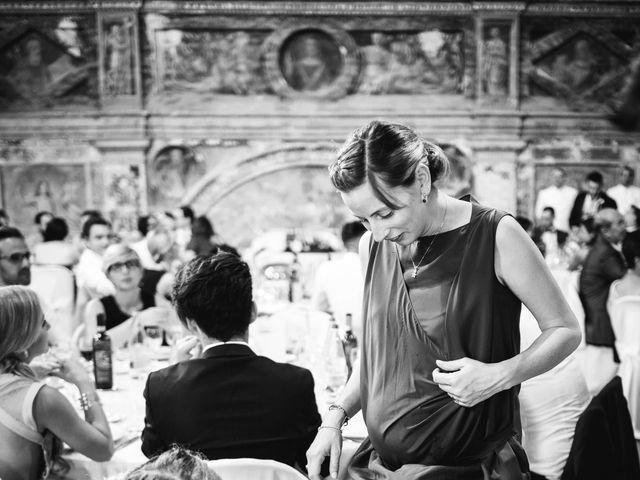 Il matrimonio di Rafael e Alice a Meda, Monza e Brianza 67