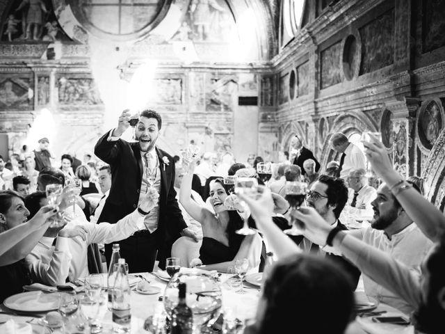 Il matrimonio di Rafael e Alice a Meda, Monza e Brianza 68