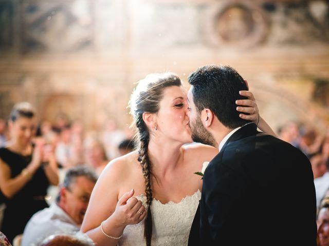 Il matrimonio di Rafael e Alice a Meda, Monza e Brianza 71