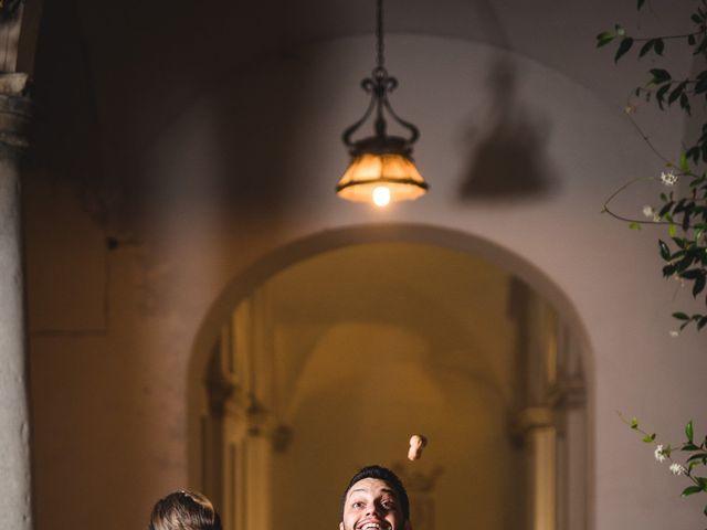 Il matrimonio di Rafael e Alice a Meda, Monza e Brianza 77