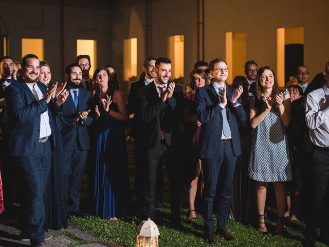 Il matrimonio di Rafael e Alice a Meda, Monza e Brianza 79