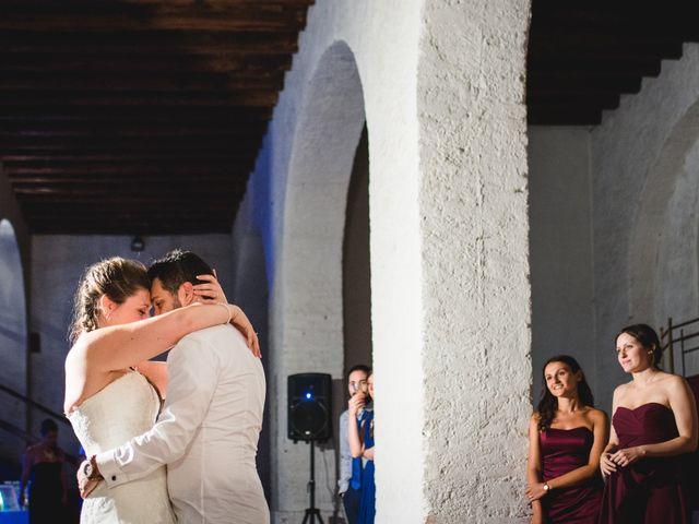 Il matrimonio di Rafael e Alice a Meda, Monza e Brianza 80
