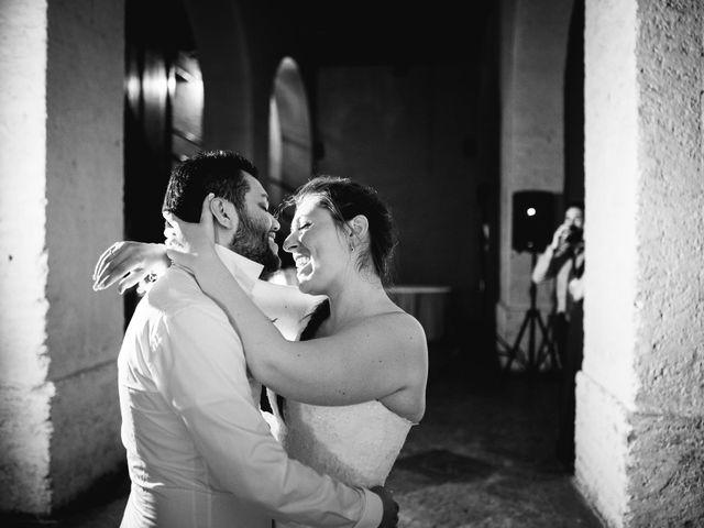 Il matrimonio di Rafael e Alice a Meda, Monza e Brianza 81