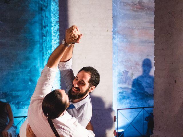 Il matrimonio di Rafael e Alice a Meda, Monza e Brianza 84