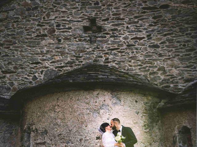 Il matrimonio di Emanuele e Rita a San Maurizio d'Opaglio, Novara 1