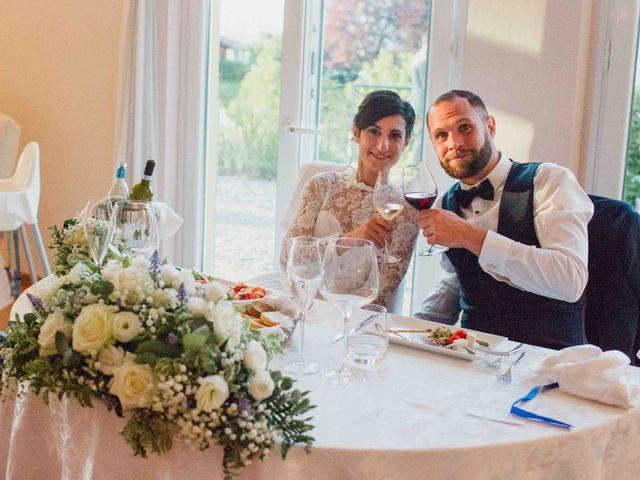 Il matrimonio di Emanuele e Rita a San Maurizio d'Opaglio, Novara 15