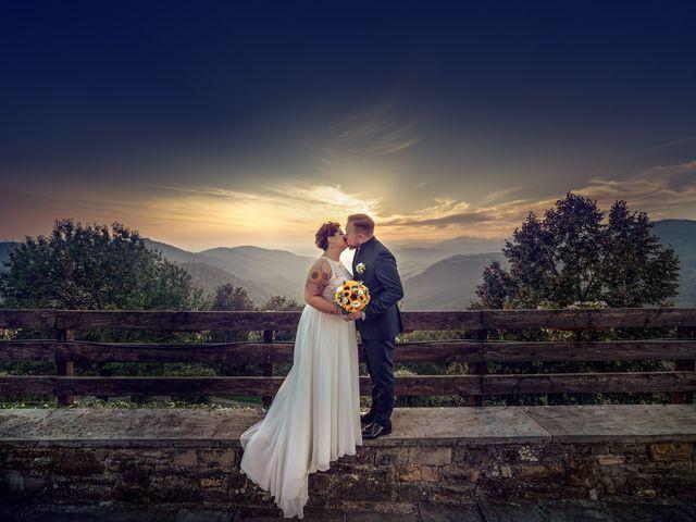 Le nozze di Francesca e Nadir