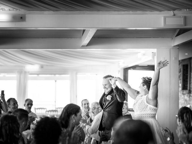 Il matrimonio di Nadir e Francesca a Villongo, Bergamo 22