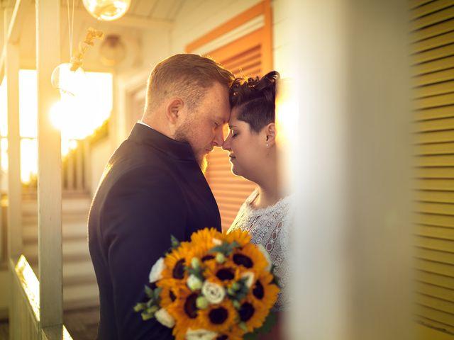 Il matrimonio di Nadir e Francesca a Villongo, Bergamo 32