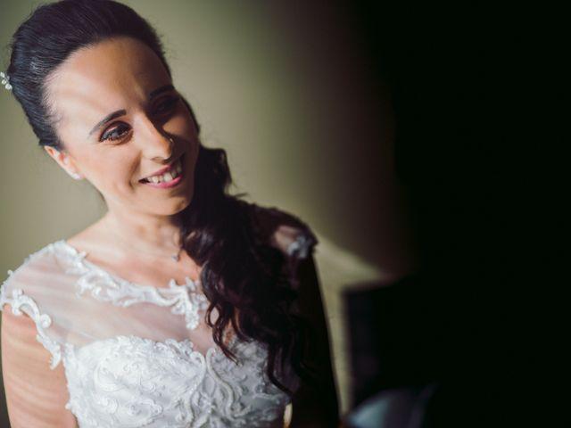 Il matrimonio di Lorenzo e Valentina a Senago, Milano 8