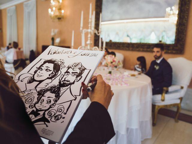 Il matrimonio di Lorenzo e Valentina a Senago, Milano 13