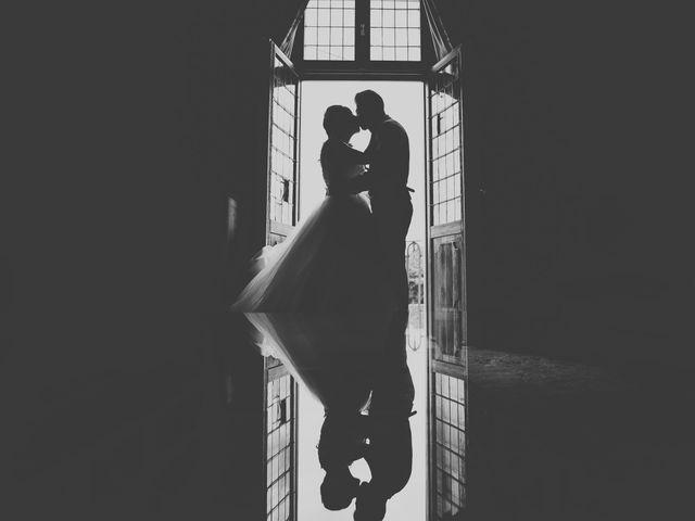 Il matrimonio di Lorenzo e Valentina a Senago, Milano 15
