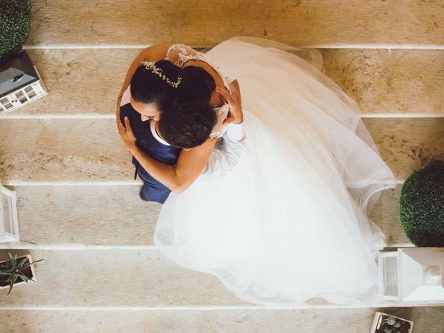 Il matrimonio di Lorenzo e Valentina a Senago, Milano 1