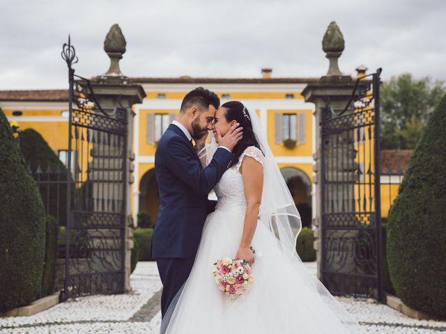 Il matrimonio di Lorenzo e Valentina a Senago, Milano 24