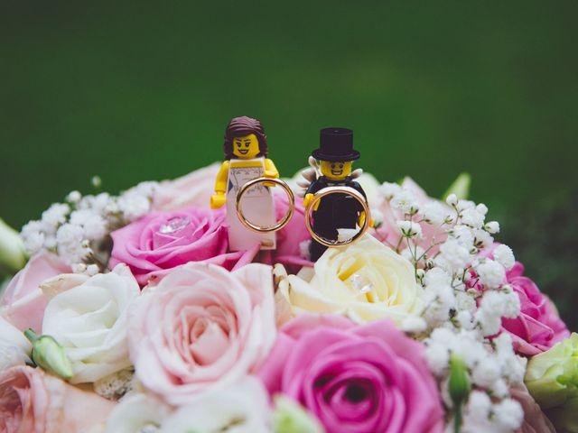 Il matrimonio di Lorenzo e Valentina a Senago, Milano 26