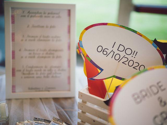 Il matrimonio di Lorenzo e Valentina a Senago, Milano 28
