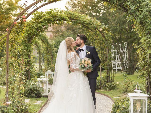 Le nozze di Alessandro e Consuelo