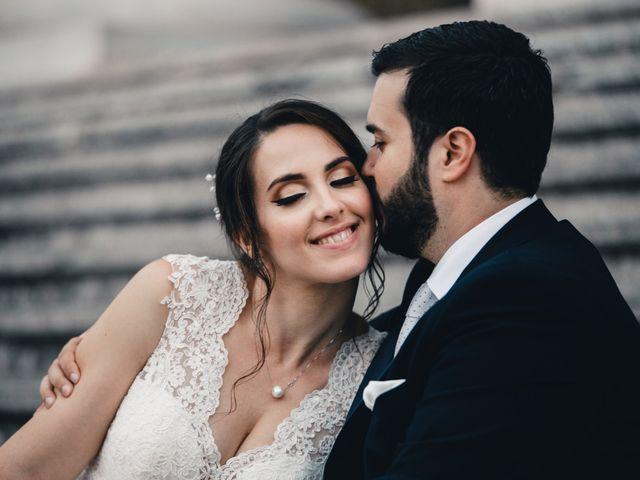 Le nozze di Beniamino e Flora