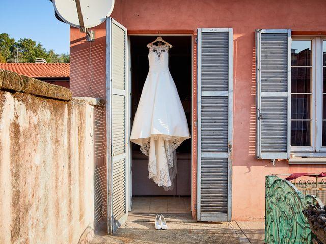 Il matrimonio di Davide e Laura a Lurate Caccivio, Como 1