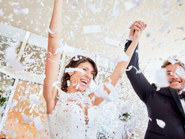 Il matrimonio di Davide e Laura a Lurate Caccivio, Como 2