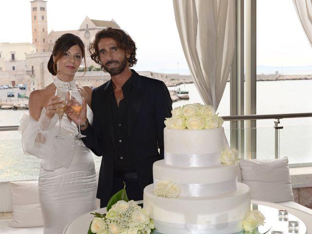 le nozze di Barbara e Biagio