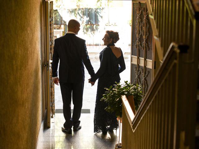 Il matrimonio di Helena e David a Roma, Roma 21