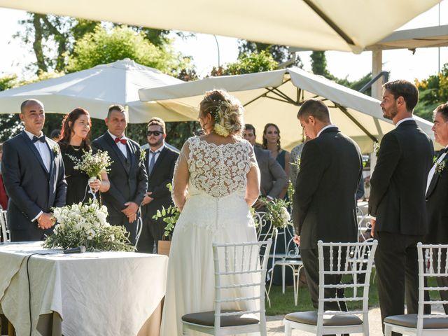 Il matrimonio di Helena e David a Roma, Roma 22