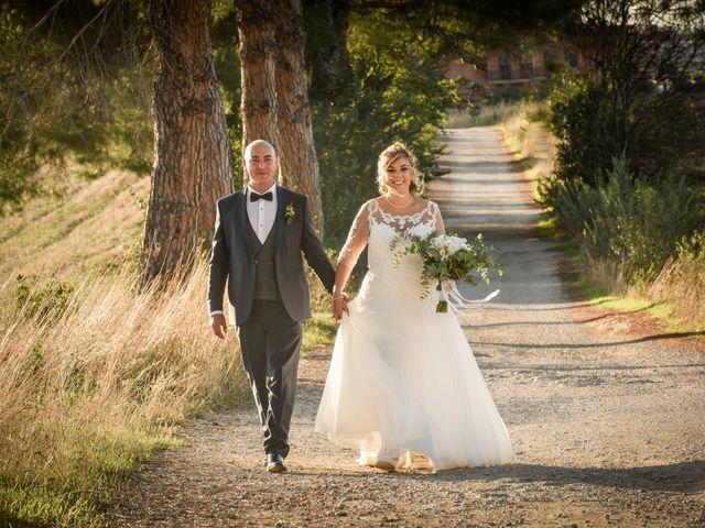 Il matrimonio di Helena e David a Roma, Roma 24