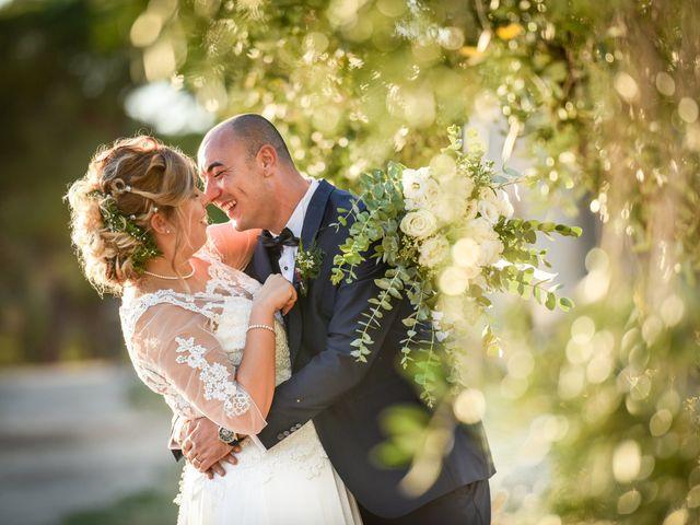 Il matrimonio di Helena e David a Roma, Roma 26