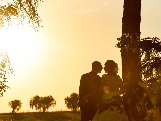 Il matrimonio di Helena e David a Roma, Roma 29