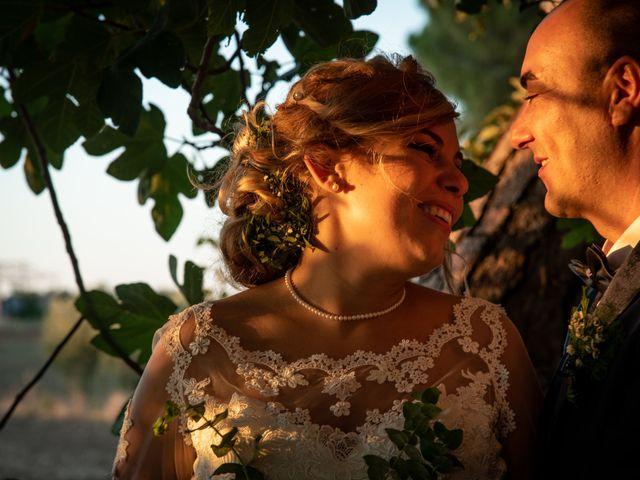 Il matrimonio di Helena e David a Roma, Roma 49