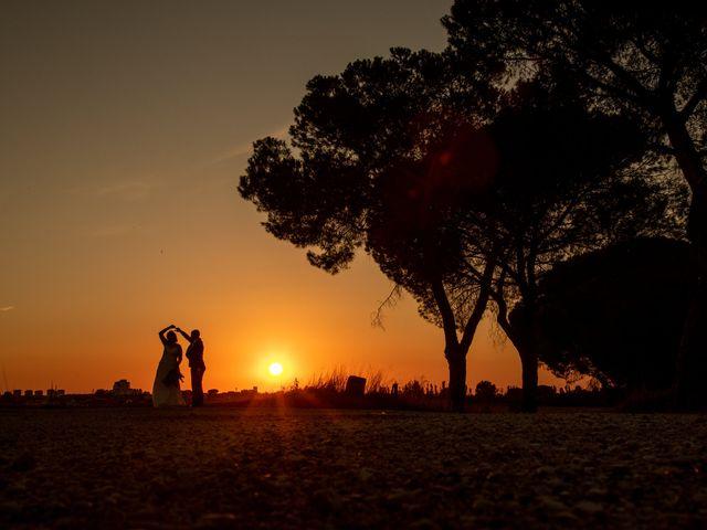 Il matrimonio di Helena e David a Roma, Roma 52