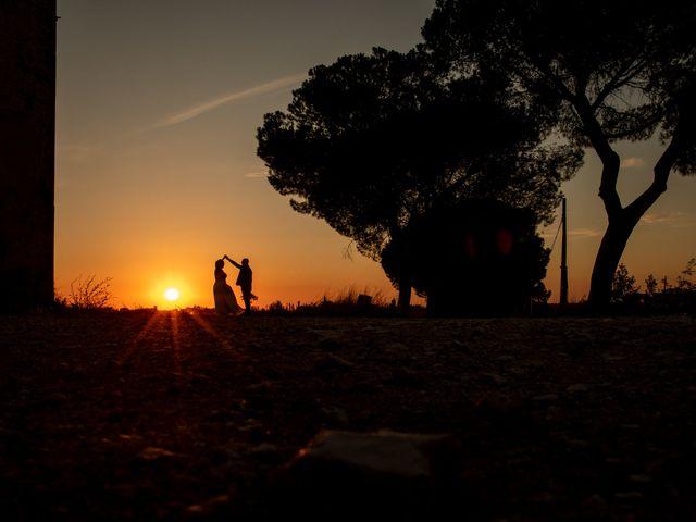 Il matrimonio di Helena e David a Roma, Roma 53
