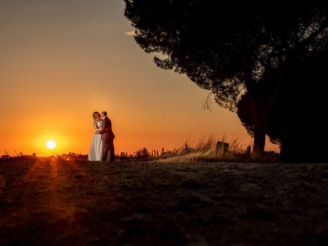Il matrimonio di Helena e David a Roma, Roma 54