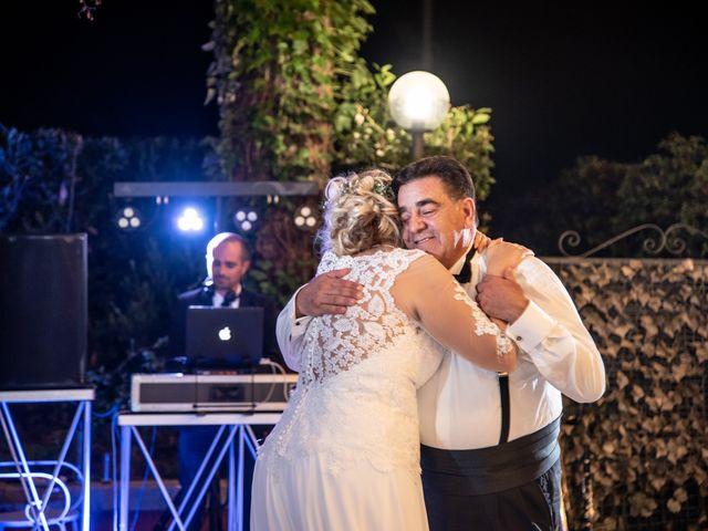 Il matrimonio di Helena e David a Roma, Roma 57